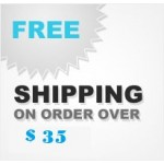 Free Shipping over $10!