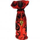 Mystic Red Wine Bag