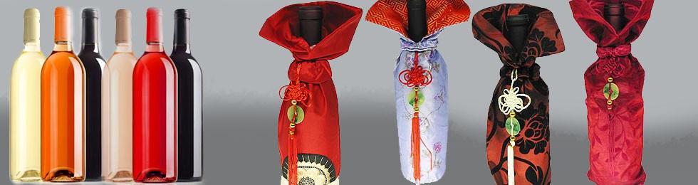 Wine Bottle Bag 1