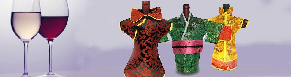 Wine Bottle Dress 2